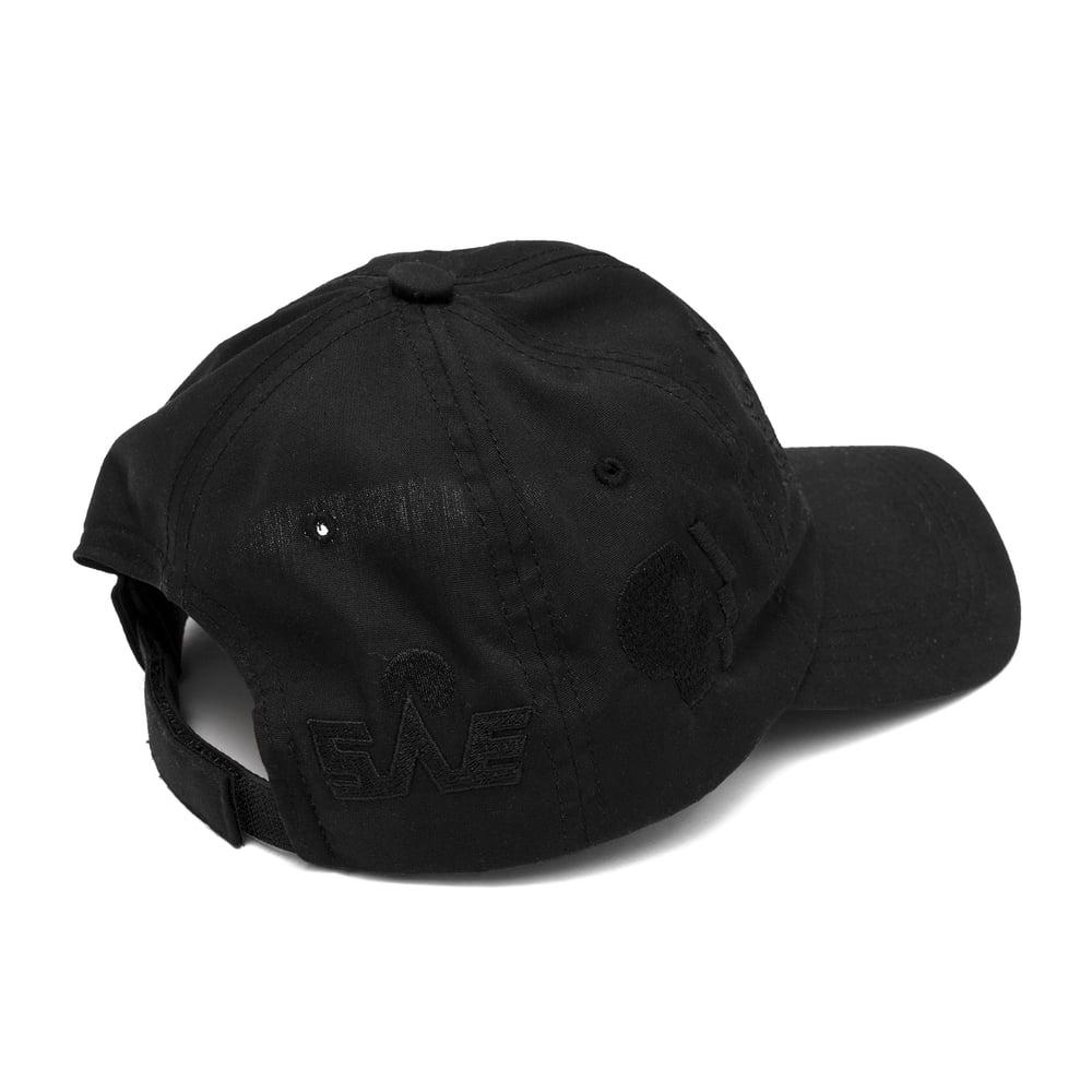 Image of ANNIVERSARY HAT BLACK