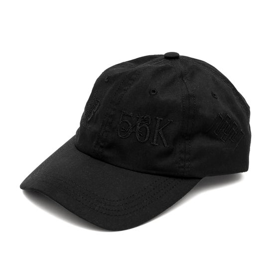 Image of ANNIVERSARY HAT BLACK