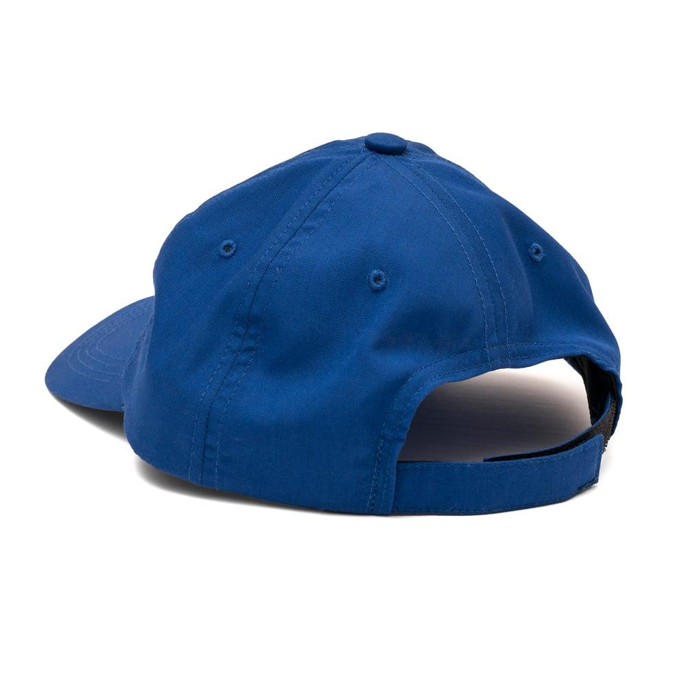 Image of 56K TECHNOLOGIES HAT BLUE
