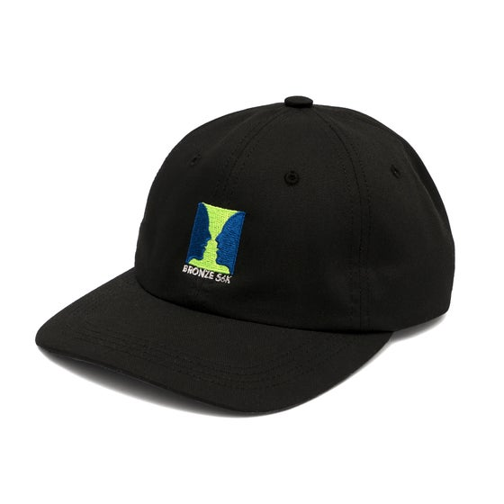 Image of THANKS FOR WATCHING HAT BLACK