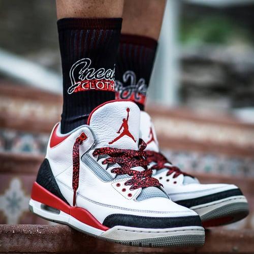 Image of Exclusive #SNEAKERHEADSCLOTHINGLINE Socks