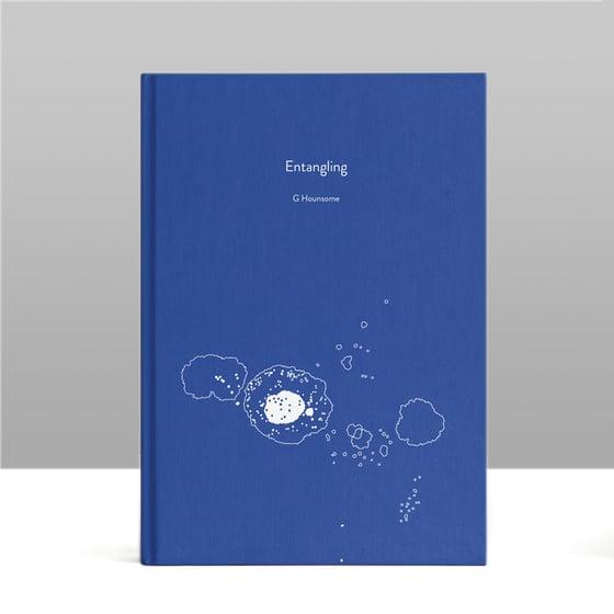 Image of Entangling