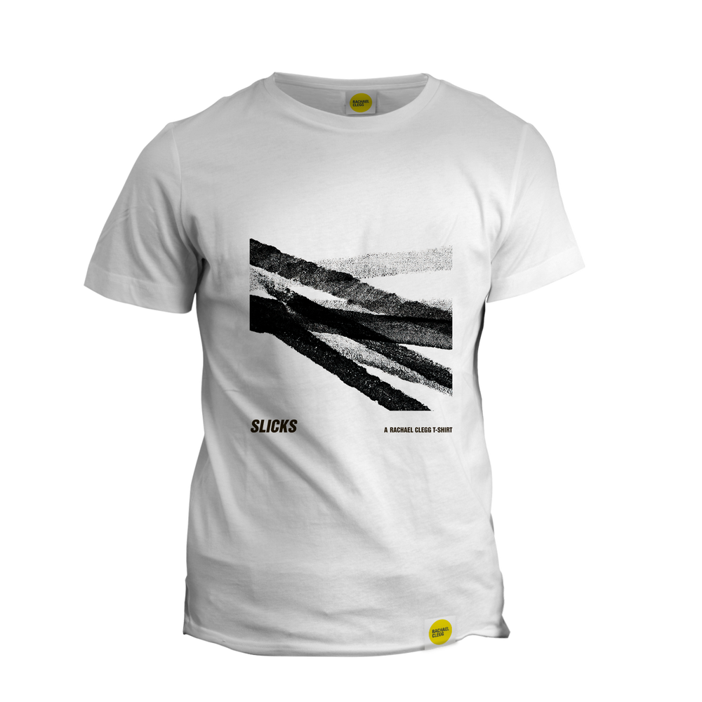 Image of Rachael Clegg's Slicks T Shirt