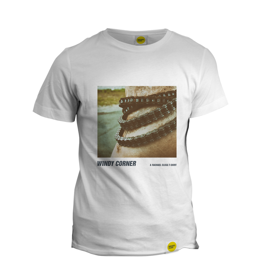 Image of Rachael Clegg's 70's Windy Corner T Shirt