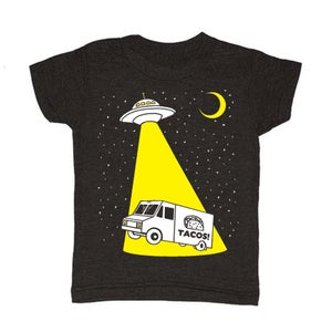 Image of KIDS - Taco Truck Abduction