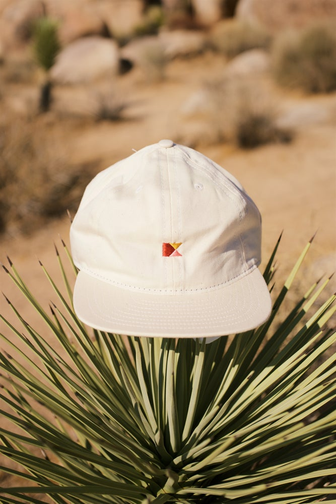 Image of RANGE Magazine x FairEnds Hat - 100% organic cotton