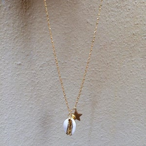 Image of Anto necklace