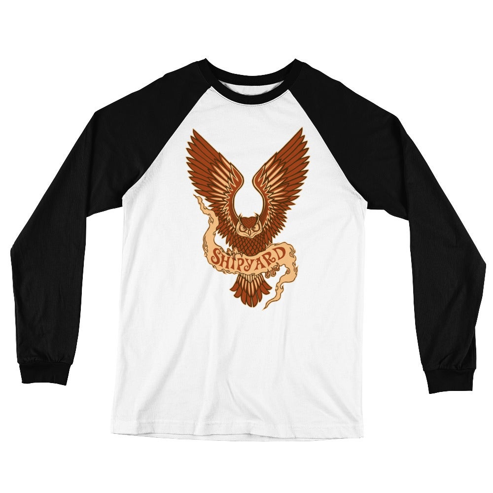 Image of Shipyard Skates DEATH FROM ABOVE Long Sleeve