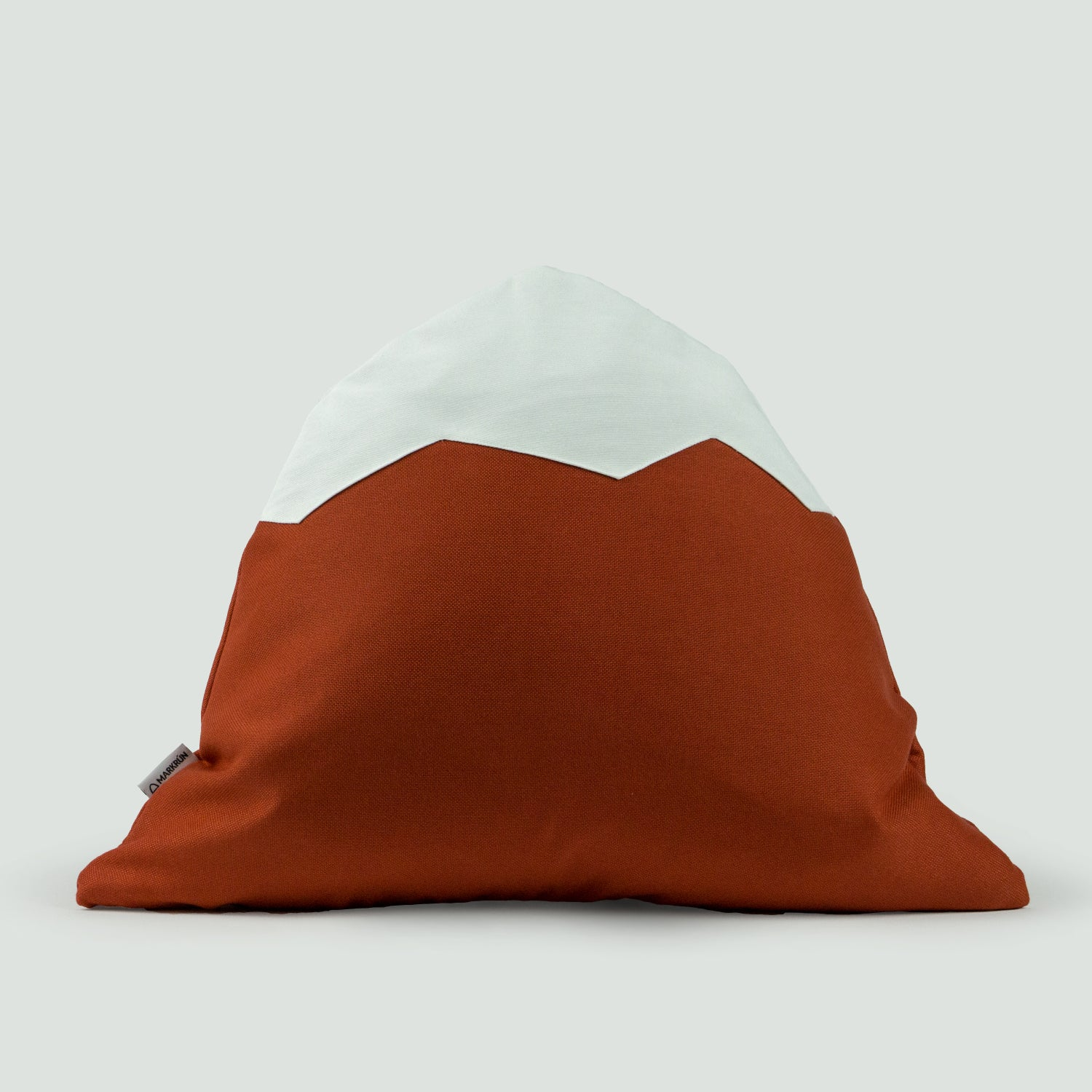 Image of Mountain Pillow C15 | Red