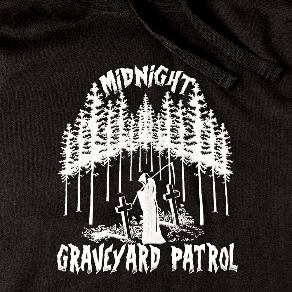 Image of Graveyard Patrol Hoodie