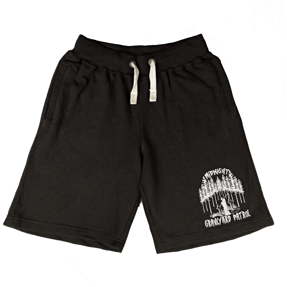 Image of Graveyard Patrol Shorts