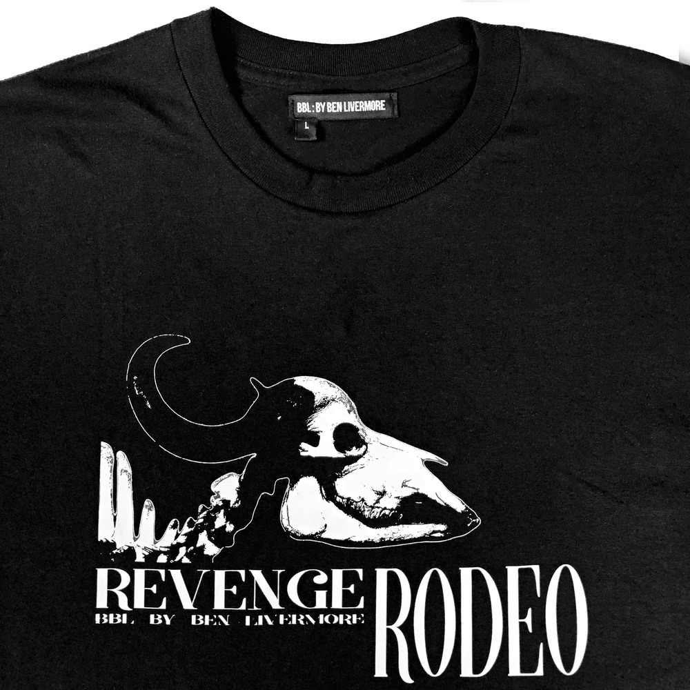 Image of Revenge Rodeo T - Shirt