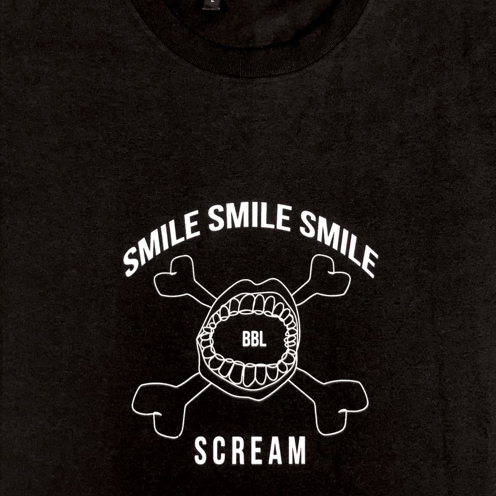 Image of Scream T-Shirt