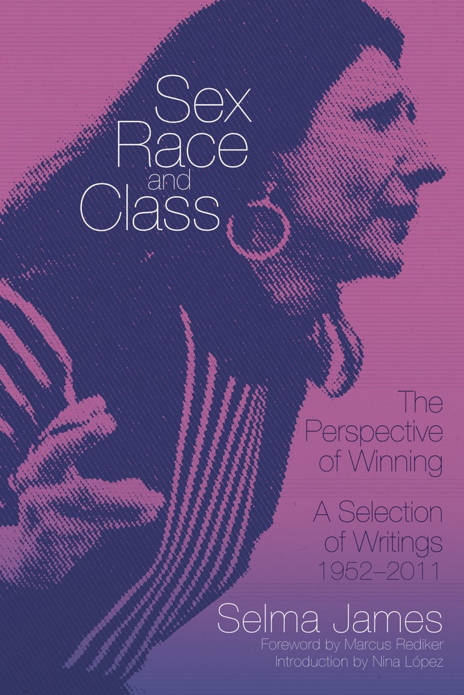 Image of Sex, Race, and Class – The Perspective of Winning: A Selection of Writings 1952-2011