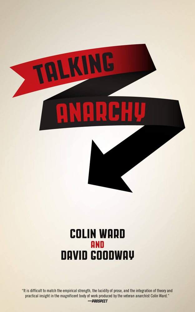 Image of Talking Anarchy