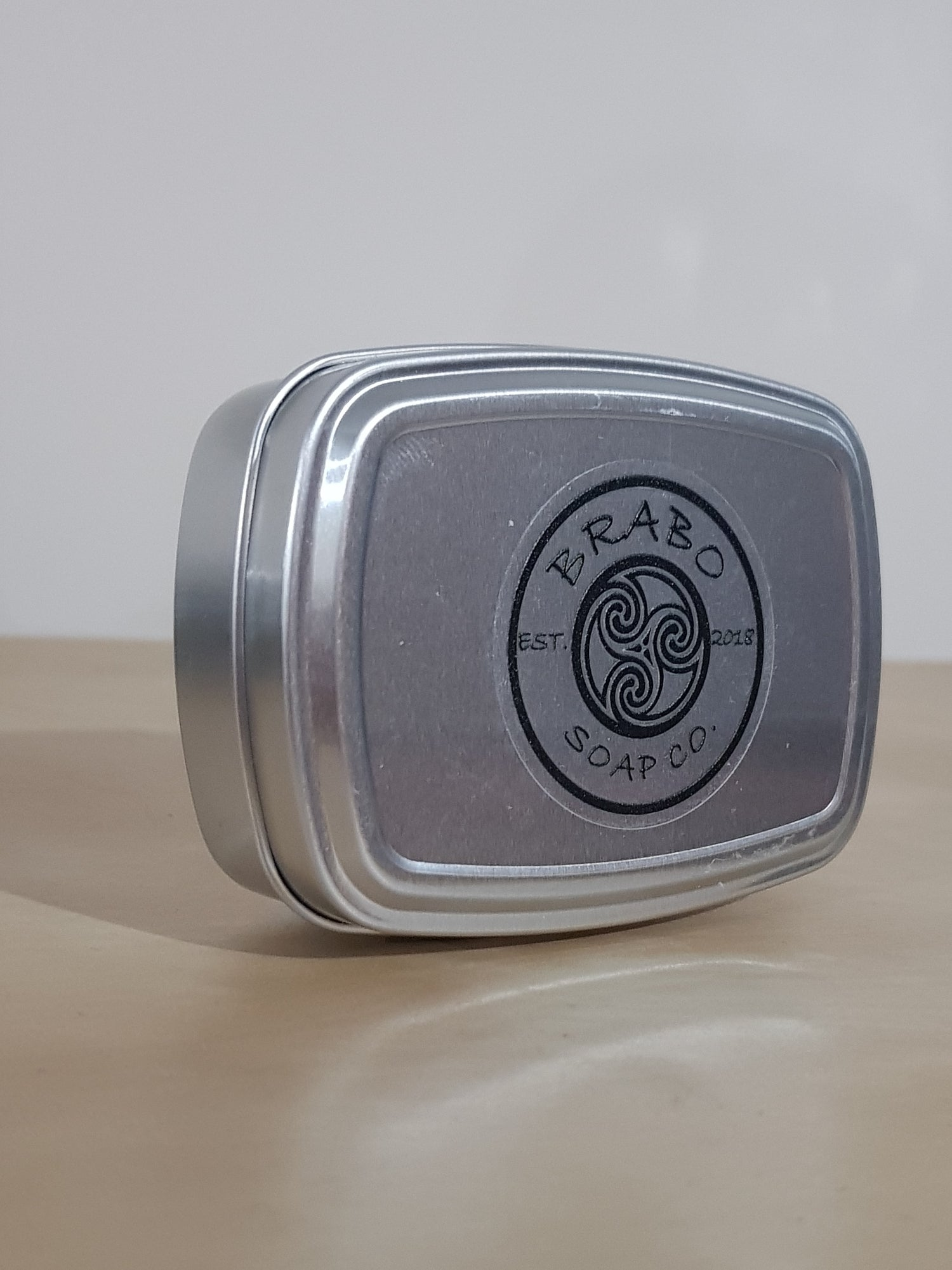 Image of Travel Tin