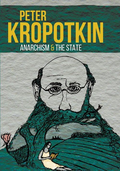 Image of Anarchism and the State