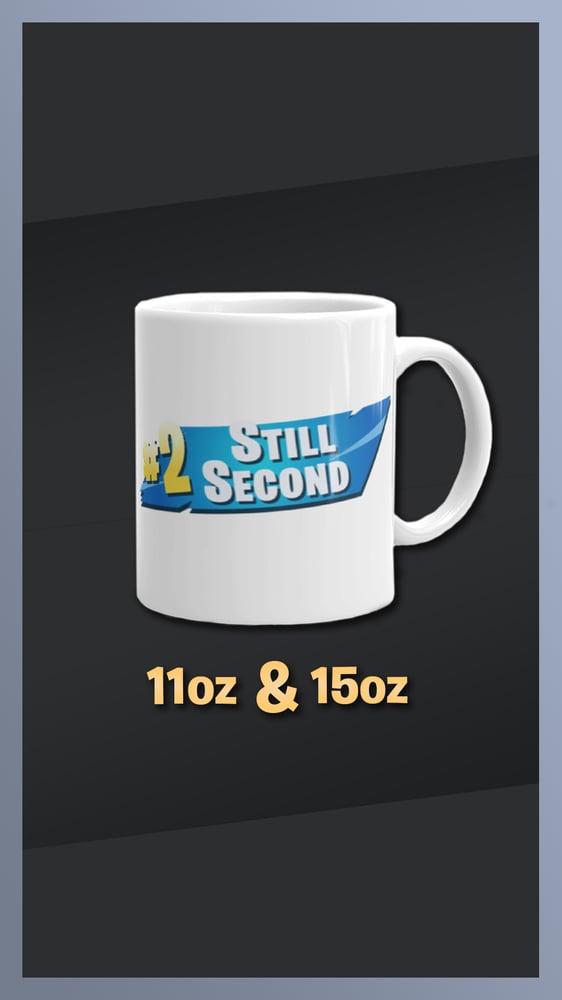 Image of SD | Still Second (Mug of Sadness)