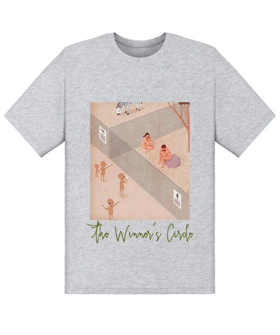 "Image of The Winner's Circle ""Role Reversal"" Tee"