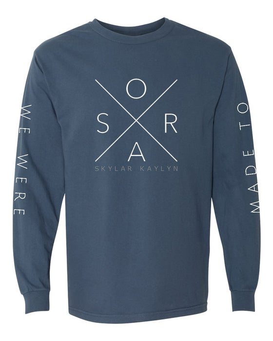 Image of Soar Long Sleeve Tee