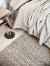 ARMADILLO AND CO SAVANNAH RUG - DUST