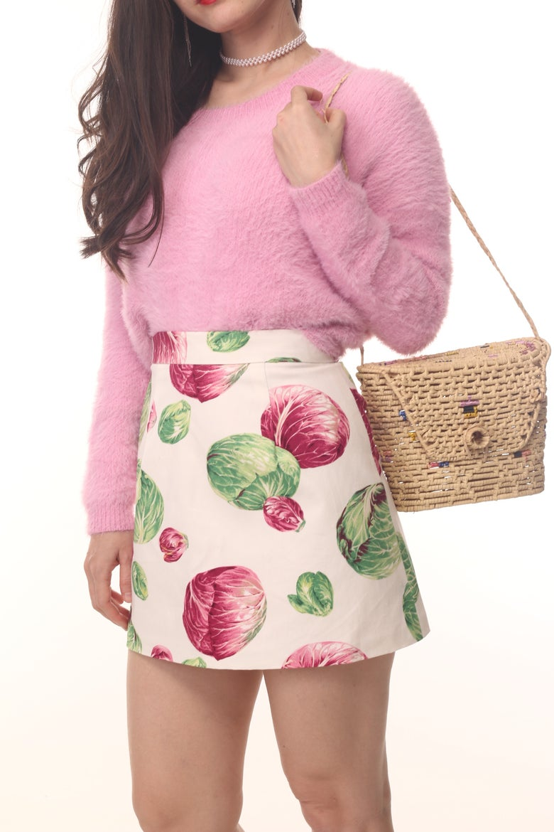 Image of Cabbage Skirt by GFD