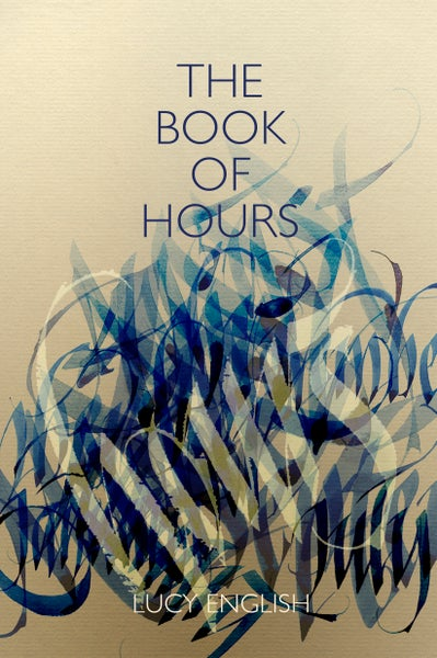 Image of The Book of Hours by Lucy English (pre order)
