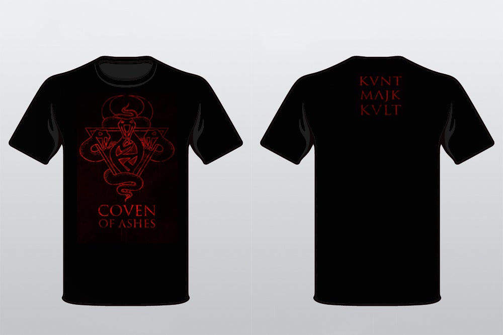 Image of Coven of Ashes T-Shirt