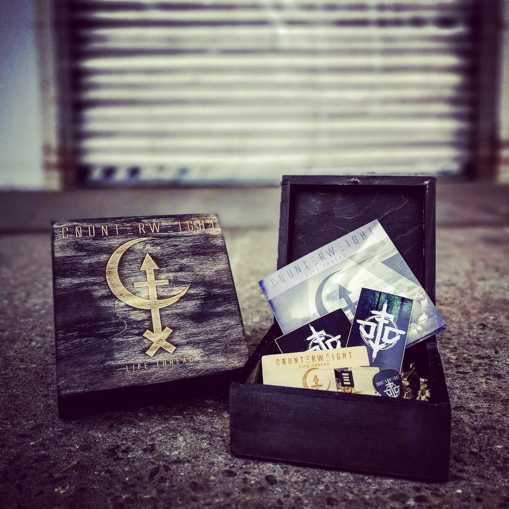 Image of Special Box