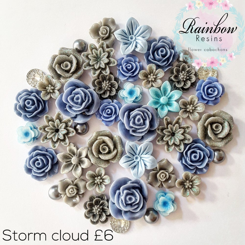 Image of Storm cloud