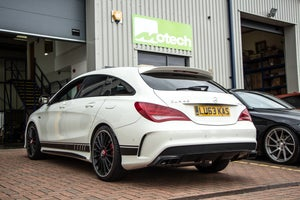 Image of Remus Exhaust A45 /CLA 45 AMG