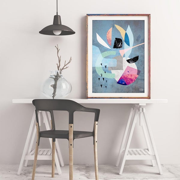 Image of Whimsy - Art Print