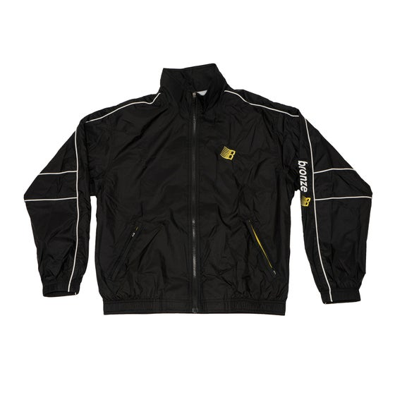 Image of SPORTS JACKET BLACK