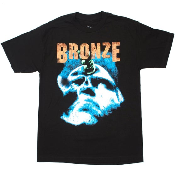 Image of HARDWARE FOR THE MASSES TEE BLACK