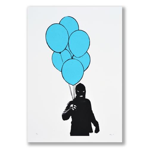 Image of PLAY - Balloon Man (yellow)
