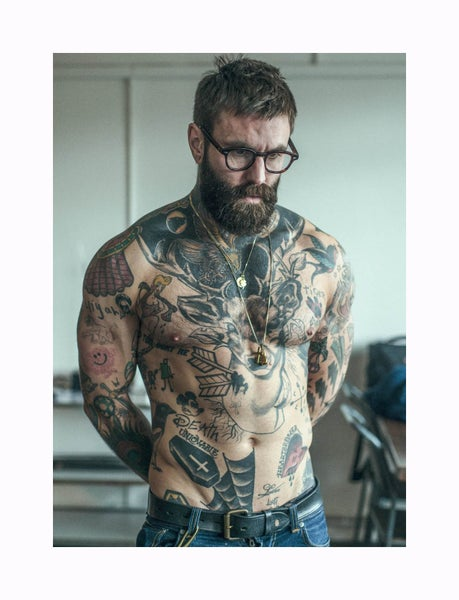 Image of Ricki Hall