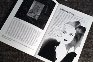 Image of SPUNK ISSUE NO. 10