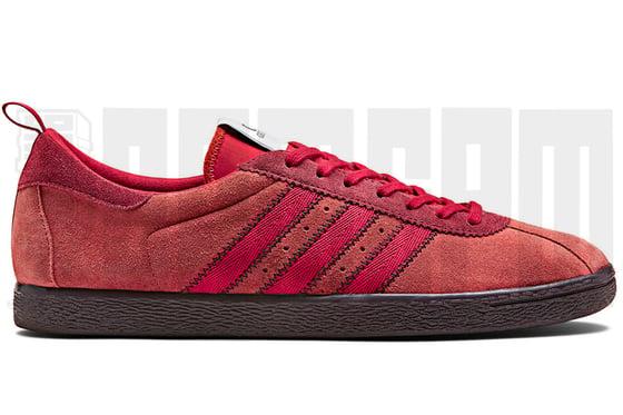 "Image of Adidas TOBACCO ""C.P. COMPANY"""