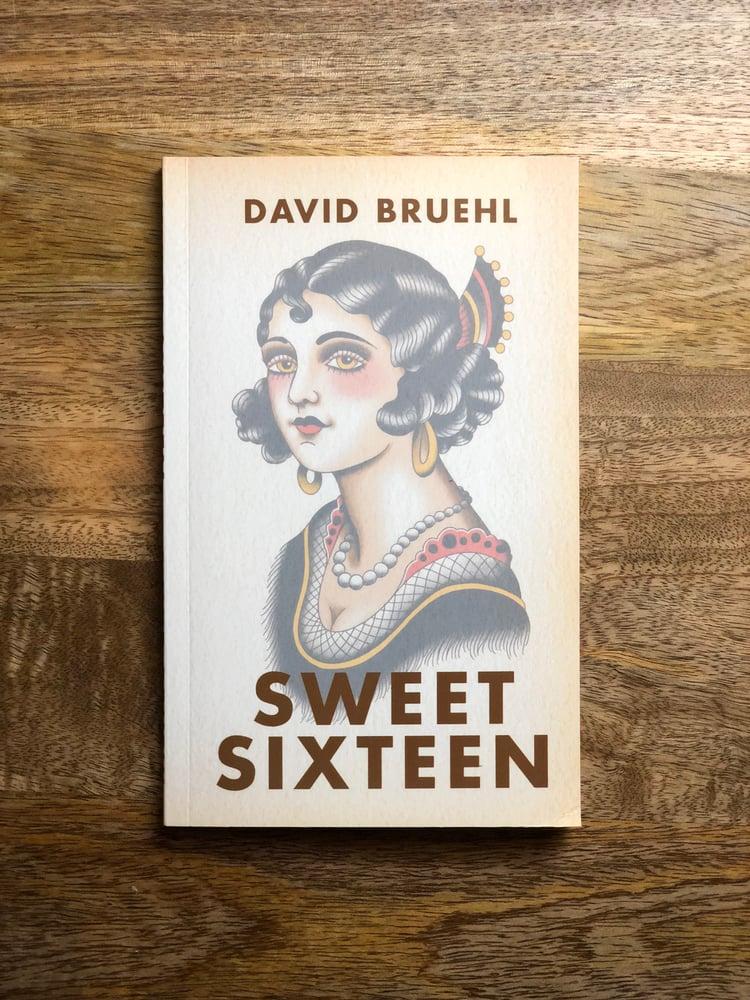 "Image of ""Sweet Sixteen"" Book"