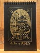 """Image 2 of Tarot Journals (5""""x7"""")"""