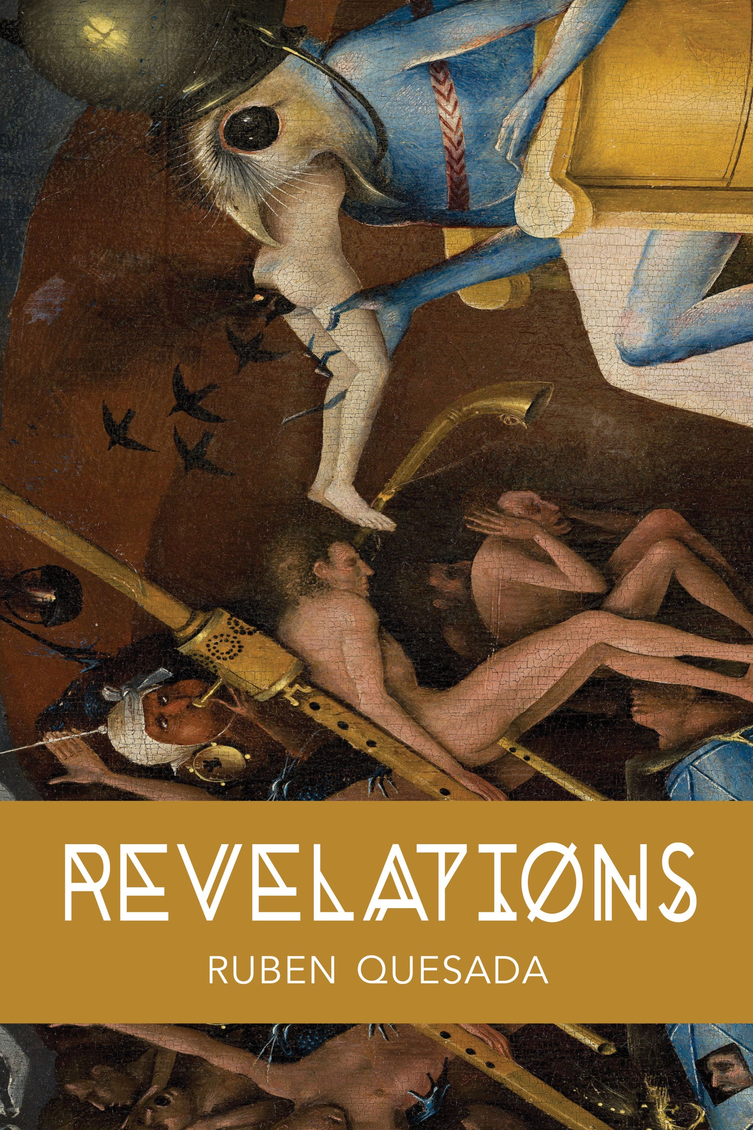 Image of Revelations by Ruben Quesada