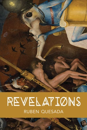 Image of Revelations by Ruben Quesada