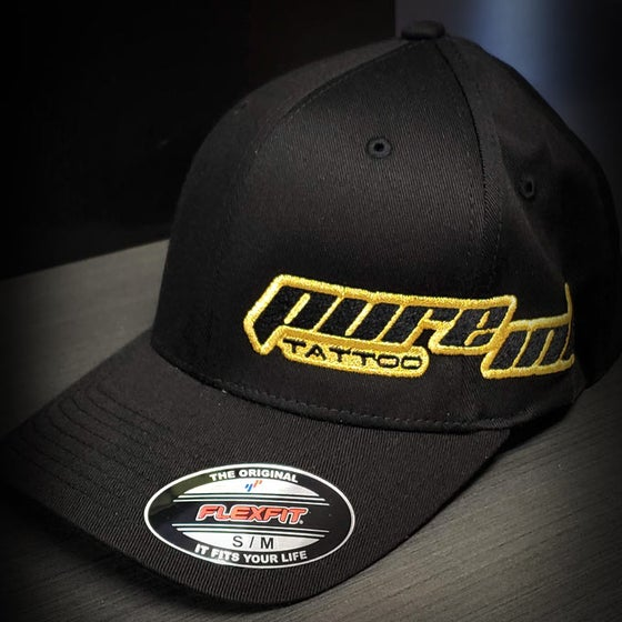 Image of Pure Ink FlexFit Hat