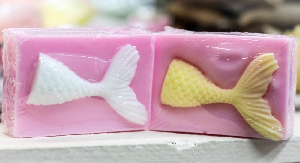 Image of Sea Bar Soaps
