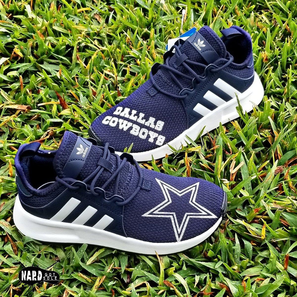 Image of Adidas x_plr  Cowboys