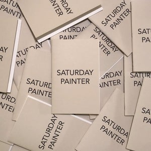 Image of Saturday Painter