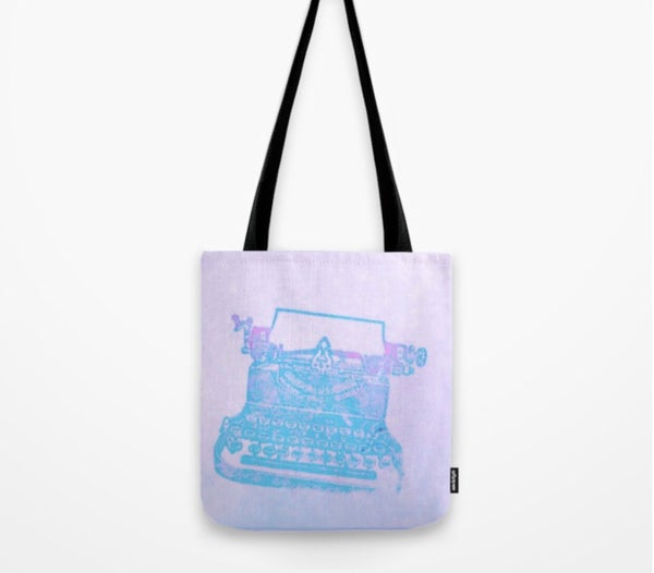Image of Tote bag: multiple designs