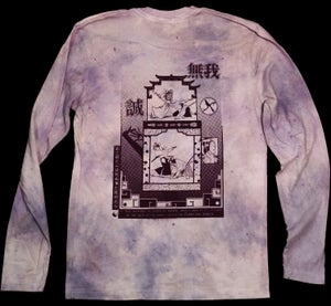 Image of Hagakure Tribute Long Sleeve