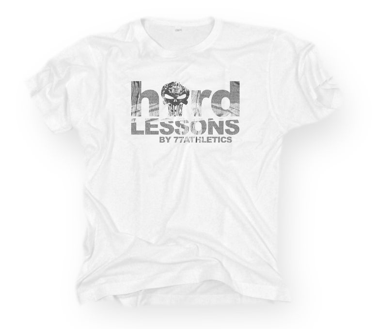 Image of Hard Lesson by 77A