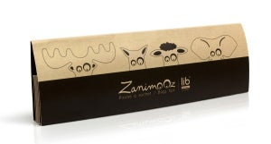 Image of Zanimooz - 4 pinces à sachet
